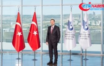 BTK'ya Ömer Abdullah Karagözoğlu atandı