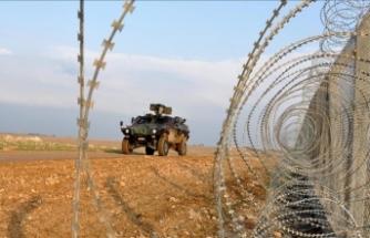 Hatay'daki 'özel güvenlik bölgesi' uygulaması uzatıldı