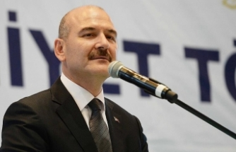 Bakan Soylu'dan ABD Büyükelçiliğine saldırı açıklaması