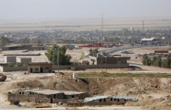 Kerkük-Erbil karayolu aylar sonra yeniden trafiğe açıldı