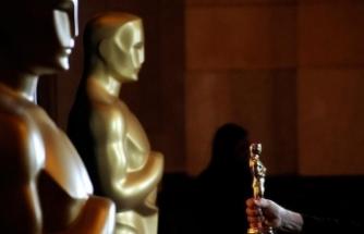 """""""Ahlat Ağacı"""" Türkiye'nin Oscar adayı oldu"""