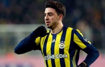 Ozan Tufan'dan transfer itirafı: Crystal Palace Sörloth'u alınca benim transferim olmadı