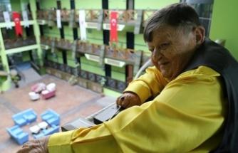 'Şişko Nuri' son yolculuğuna uğurlandı