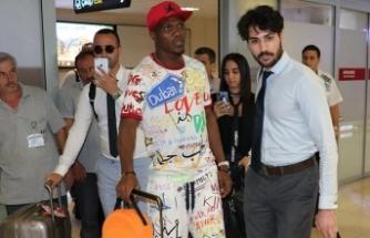 Trabzonspor, Nwakaeme'yi borsaya bildirdi