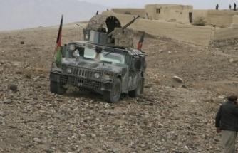 Afganistan'da son bir ayda 513 güvenlik görevlisi öldü