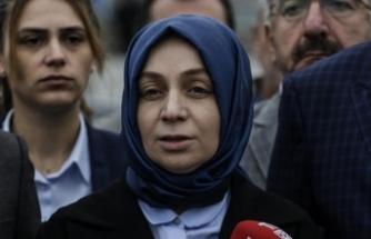 AK Parti Genel Başkan Yardımcısı Usta: Türkiye 15 Temmuz'dan güçlenerek çıkmış bir ülkedir