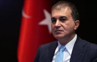 AK Parti Sözcüsü Çelik: Türkiye en önde gelen NATO güçlerinden biridir