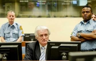 'Bosna Kasabı' Karadzic hakim değişikliği istedi