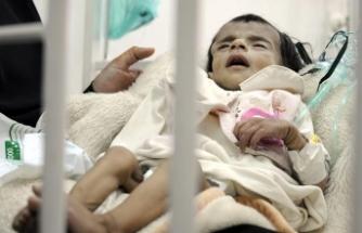 'Dünya Yemen'i unuttu'