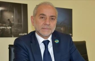 'Esed rejimi dönmek isteyen mültecilerin çoğunu kabul etmiyor'