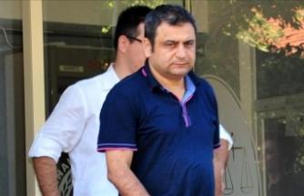 Eski ÇOMÜ Rektörü Sedat Laçiner FETÖ davasında hapis cezasına çarptırıldı