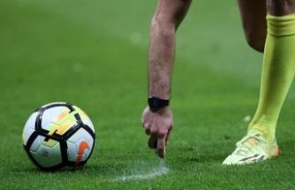 Süper Lig'de 9. hafta hakemleri açıklandı