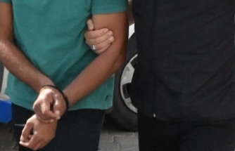 FETÖ'nün 'mahrem askeri yapılanması'na operasyon: 6 gözaltı