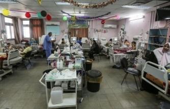 Gazze'deki ilaç eksikliği 'birinci basamak sağlık hizmetlerini' tehdit ediyor