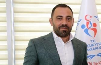 Hamza Yerlikaya, EURO 2024 ev sahipliğine inanıyor