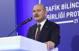 İçişleri Bakanı Soylu: Ailenin kontrolünü çocuktan başlatacağız