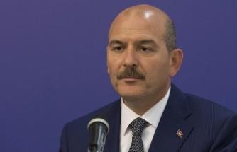 İçişleri Bakanı Soylu: PKK son nefesine geldi