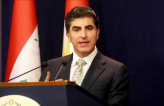 IKBY Başbakanı Barzani'den seçim çağrısı