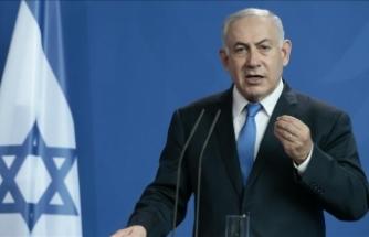 Netanyahu'dan Suriye'ye saldırıların devam edeceği sinyali