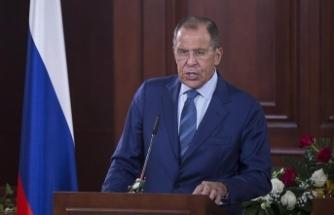 Rusya Dışişleri Bakanı Lavrov Bosna Hersek'te