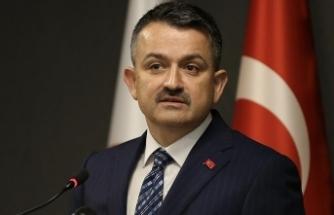 Tarım ve Orman Bakanı Pakdemirli: Kimyevi gübrede yüzde 15'lere varan indirim sağlanacak