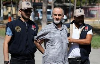 Terör örgütü DEAŞ'ın sözde 'Adana emiri' yakalandı