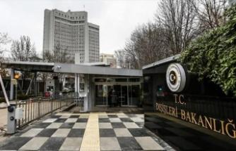 Türkiye İİT'nin ara buluculuk faaliyetlerinin güçlendirilmesini destekleyecek