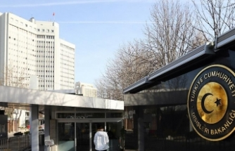Türkiye Paraguay'da büyükelçilik açıyor