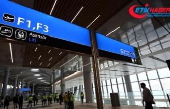 Ulaştırma ve Altyapı Bakanlığından Yeni Havalimanı ile ilgili iddialara yalanlama