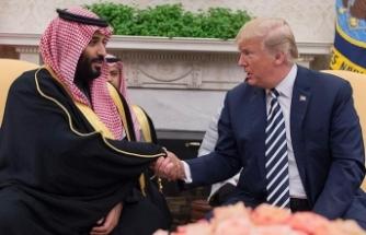 ABD Başkanı Trump: Suudi Arabistan'a ihtiyacımız var
