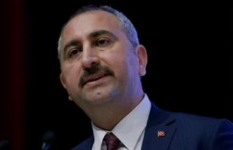 """""""Türk yargısı hiçbir örgüte teslim olmayacaktır"""""""
