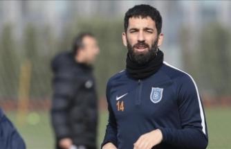 Başakşehir'den futbolcusu Arda Turan'a büyük ceza