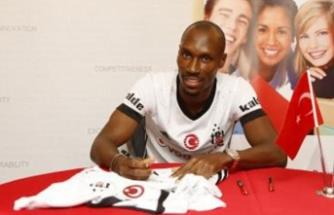 "Atiba Hutchinson: ""Futbolu Beşiktaş'ta bırakmak istiyorum"""