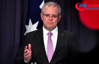 Avustralya cinsel taciz mağdurları çocuklardan özür diledi