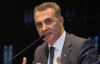 """""""Beşiktaş'ın kayırıldığı algısı oluşturulmaya çalışılıyor"""""""