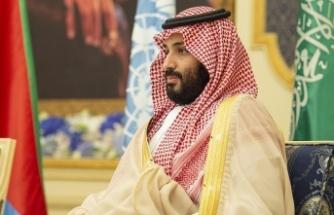 Suudi Arabistanlı eski istihbaratçı, Veliaht Prens Muhammed bin Selman aleyhinde dava açtı