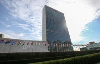 BM: Yunanistan'ın sığınmacıları geri itmesi uluslararası hukukun açık ihlali anlamına geliyor
