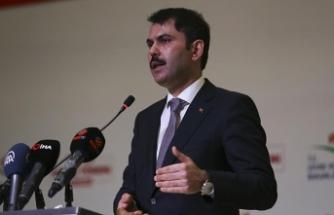 """""""Hedef 2030'a kadar 7.5 milyon konutu dönüştürmek"""""""