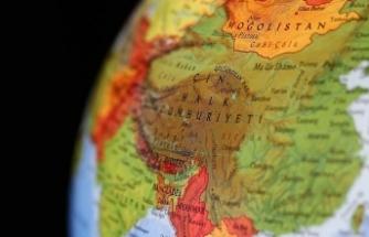 Çin'den ABD'ye diyalog çağrısı