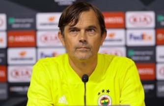 Fenerbahçe'de Cocu ile Comolli Arasında Kriz Çıktı