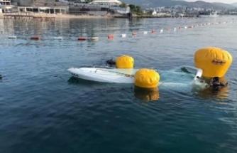 Çocukların öldüğü 7 kişilik fiber tekneye 20 kişi binmişler