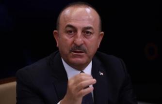 Dışişleri Bakanı Çavuşoğlu: 452 iade dosyası 82 ülkeye gönderildi