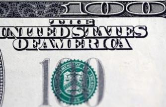Dolar/TL 5,70'in altında dengelendi