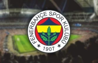Fenerbahçe'nin göğüs sponsoru Avis oldu