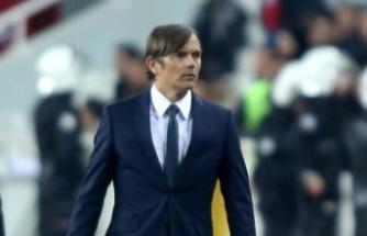 Fenerbahçe Teknik Direktörü Cocu: Gol atmak açısından büyük zorluklar yaşıyoruz