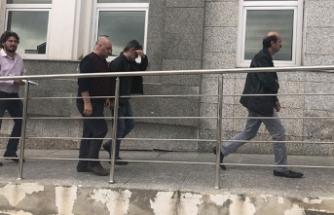 Fuhşa zorlandığı iddia edilen Özbek kadınlar kurtarıldı