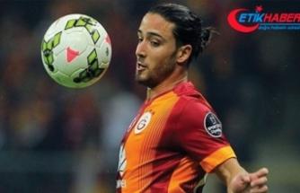 Galatasaray'ın İstemediği Tarık Çamdal: Paramın Hepsini Öderseniz Ocak'ta Başka Takıma Giderim