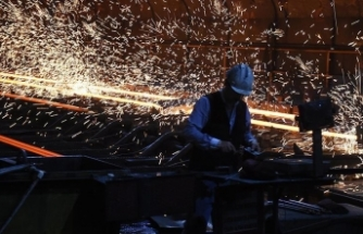 Türkiye ekonomisi yüzde 1,6 büyüdü