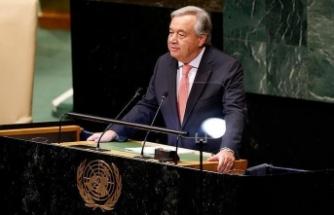 'Kıbrıs'ta çözüm umutları hala canlı'