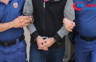 Kırmızı bültenle aranan DEAŞ üyesi 2 terörist yakalandı